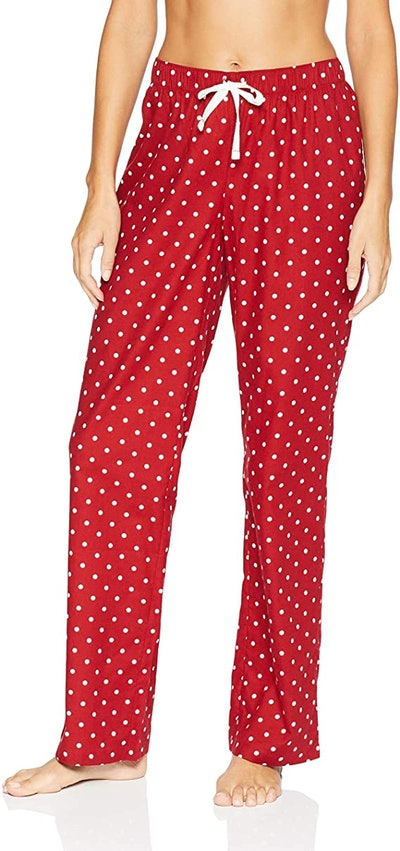 Amazon Essentials Lightweight Flannel Pajama Pant