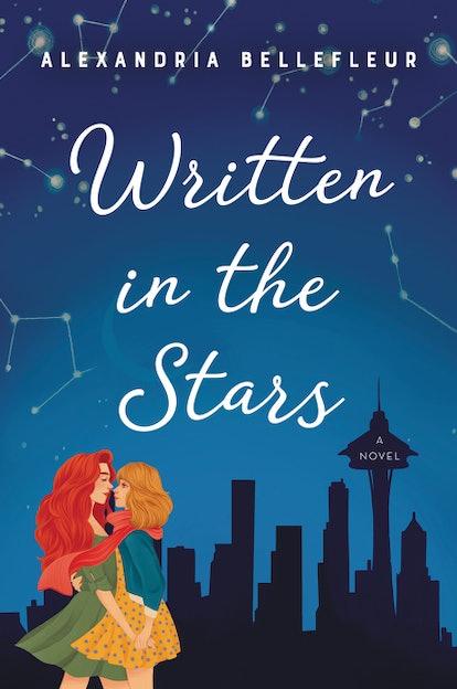 'Written in the Stars' by Alexandria Bellefleur