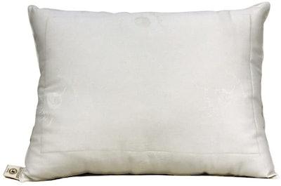 LIFEKIND Certified-Organic Wool Pillow