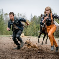 'Chaos Walking' release date, trailer, cast of the dystopian Tom Holland movie