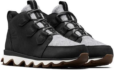 Sorel Women's Kinetic Caribou Sneaker