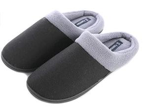 Millffy Unisex Memory Foam Slippers