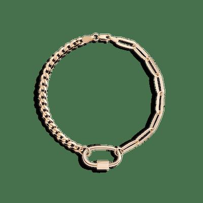 Lioness Chain Bracelet