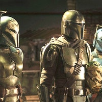 'Mandalorian' Season 2 is doing 1 thing the Star Wars movies never could