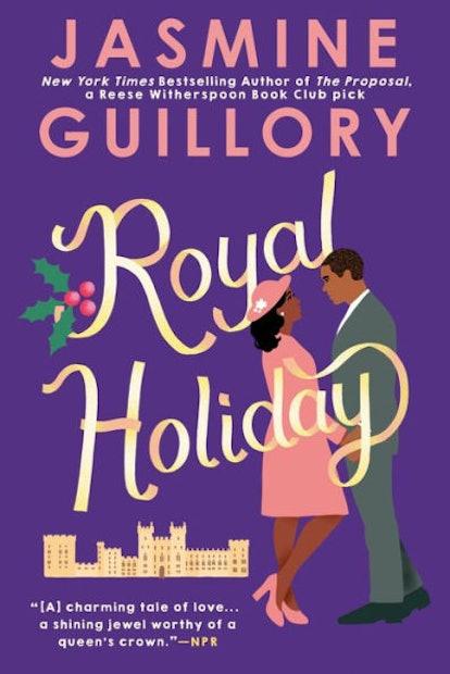 'Royal Holiday' by Jasmine Guillory