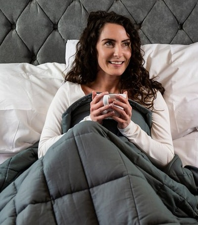Rest Easy Weighted Blanket