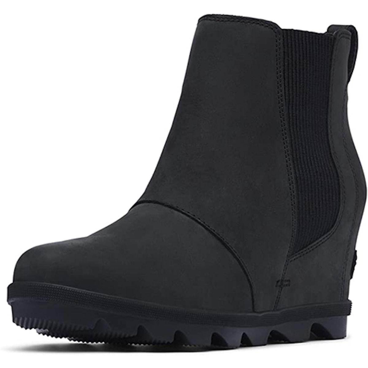 SOREL Joan of Arctic Wedge II Chelsea Boot