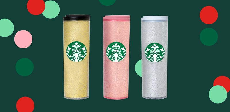 Starbucks' Black Friday and Cyber Monday Deals Include $5 Off Tumblers.
