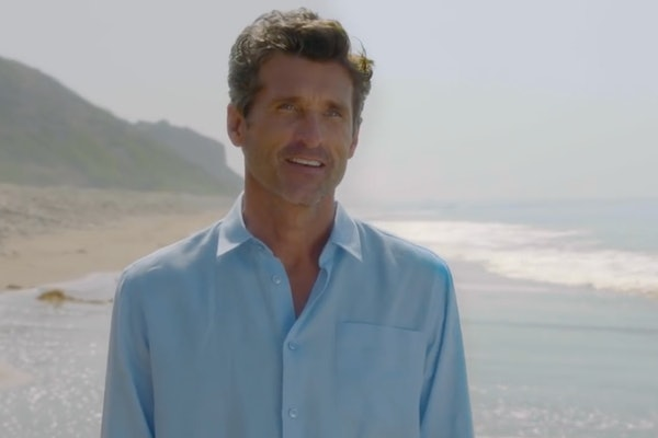 "Patrick Dempsey reprised his role as Derek Shepherd on ""Grey's Anatomy"" Season 17."