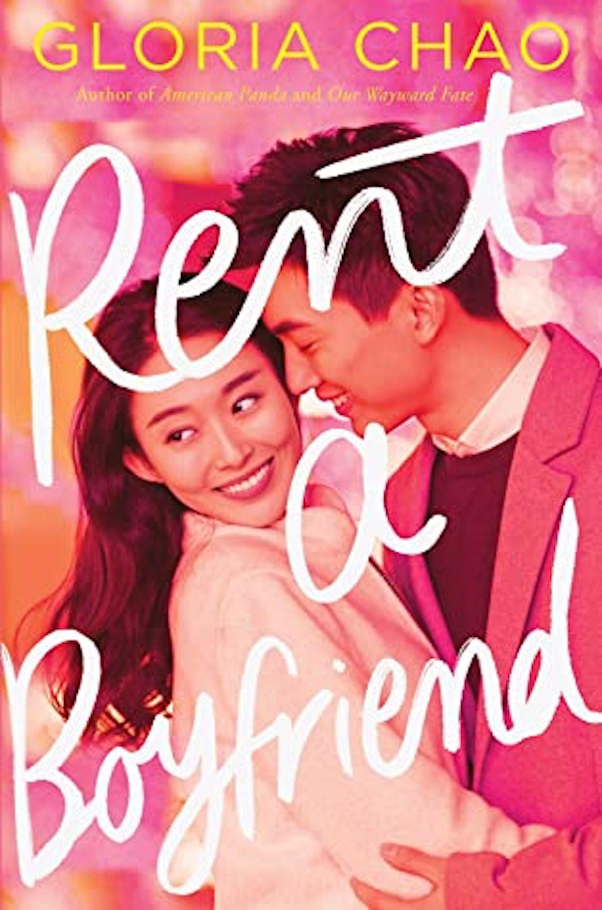 'Rent a Boyfriend' by Gloria Chao
