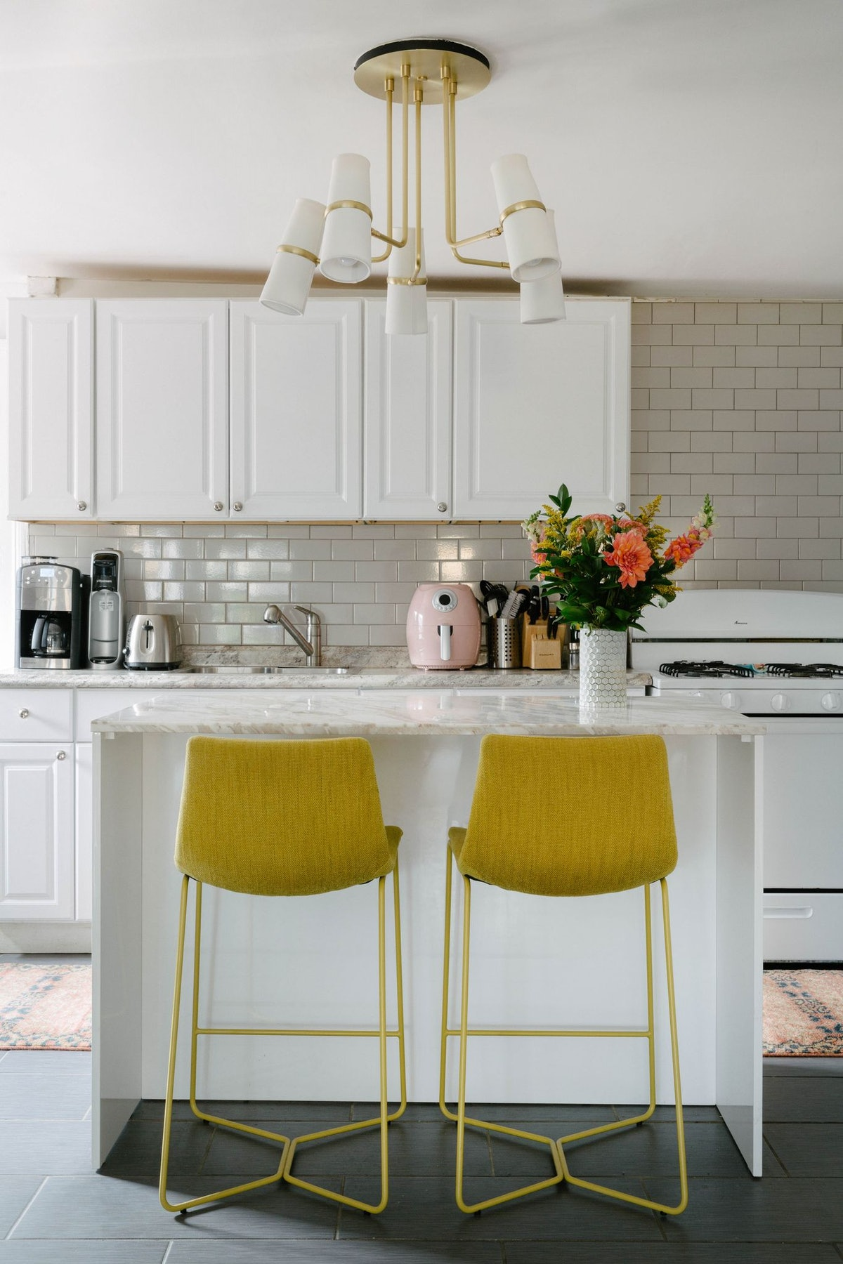 Bold colors are one of 2020's biggest decor trends