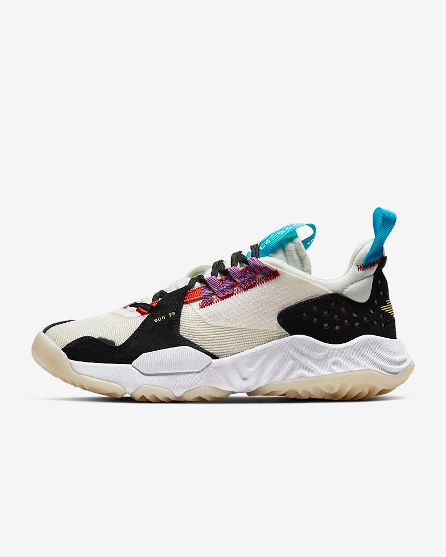 Nike Jordan Delta