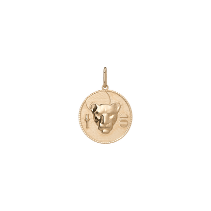 Lioness Pendant