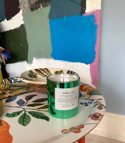 Boy Smells and GANNI's new Park Life candle is now available at Nordstrom