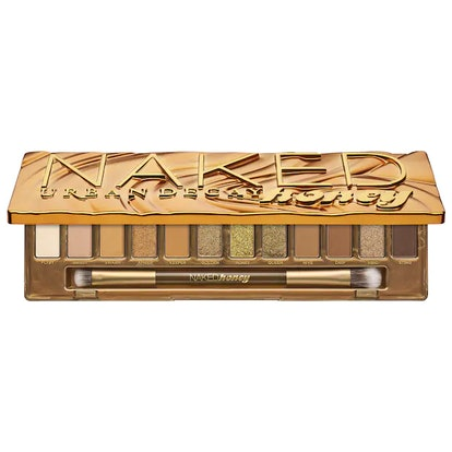 Urban Decay Naked Honey Eyeshadow Palette
