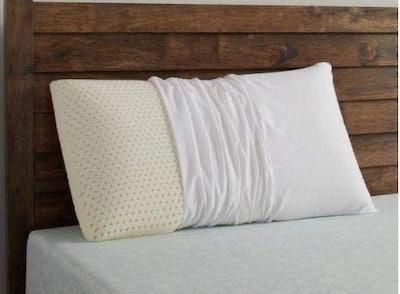 OrganicTextiles Organic Latex Pillow