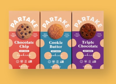 Soft Baked Cookie Variety Pack
