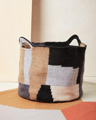 Blocks Basket Large