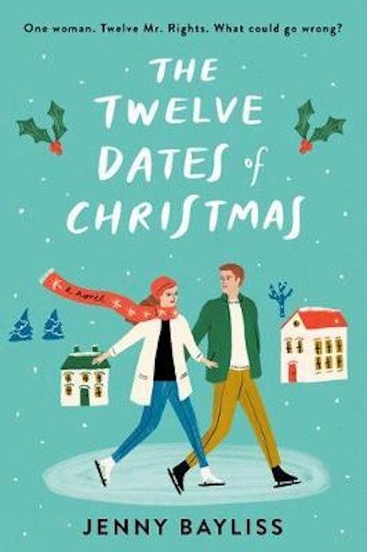 'The Twelve Dates of Christmas' by Jenny Bayliss