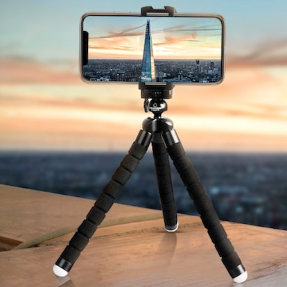 UBeesize Flexible Tripod