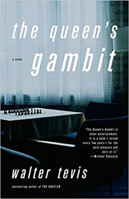 The Queen's Gambit: A Novel