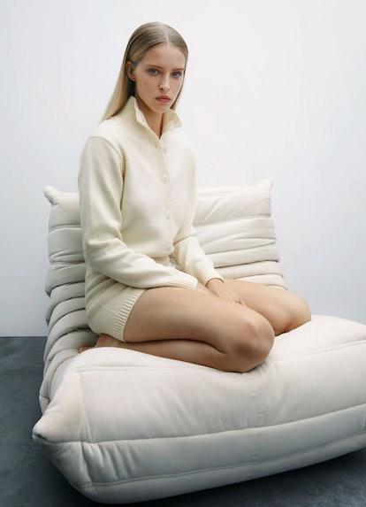 Limited Edition Knit Jumpsuit