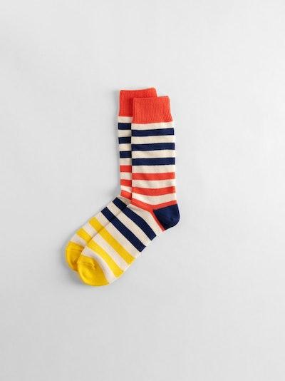 P'Jimmies Socks in Dream Stripes
