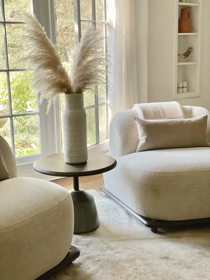 Rounded edges are one of 2020's biggest decor trends