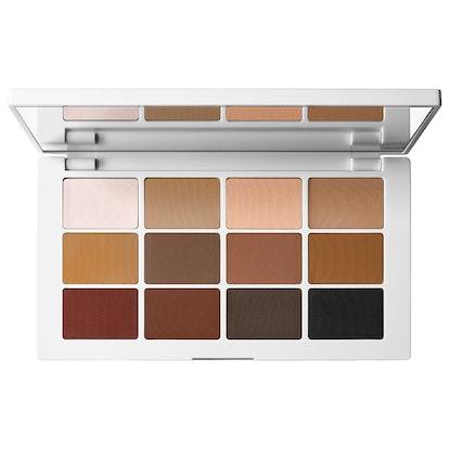 Master Mattes™ Eyeshadow Palette