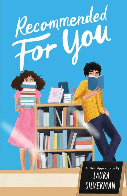 'Recommended for You' by Laura Silverman