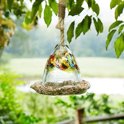 Glass Bird Cafe