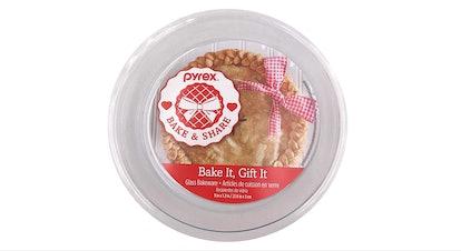 Pyrex 9-Inch Glass Pie Plate