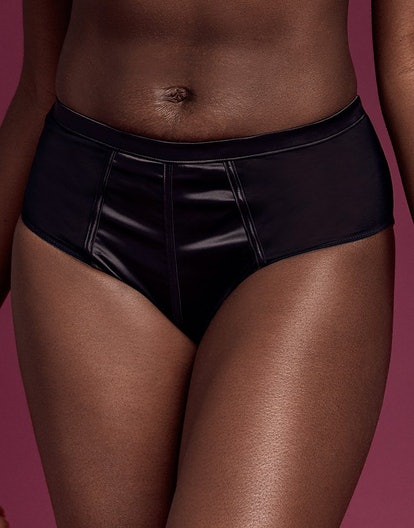 Pimlico High Waist Brief