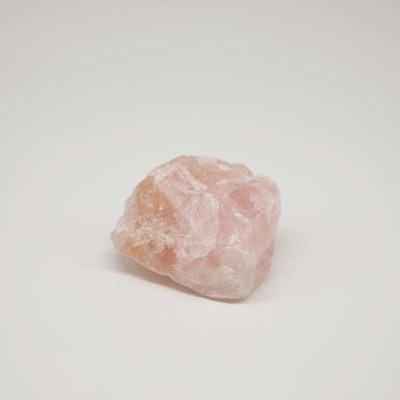 Before Noon Rose Quartz Crystal