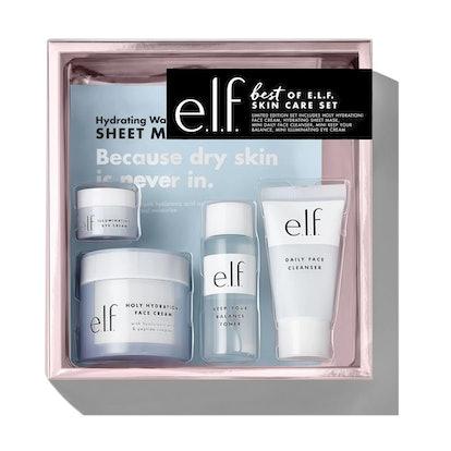 Best of e.l.f. Skin Care Set