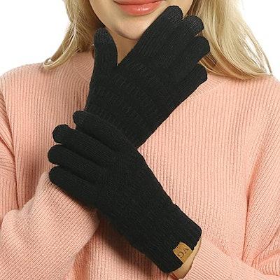 ViGrace Women's Winter Touchscreen Gloves