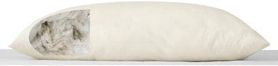 Magnolia Organics Organic Cotton Pillow