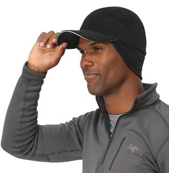 TrailHeads Fleece Ball Cap