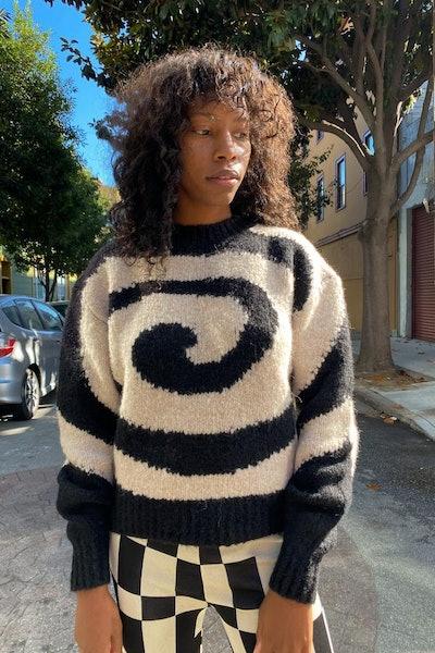 Twister Sweater