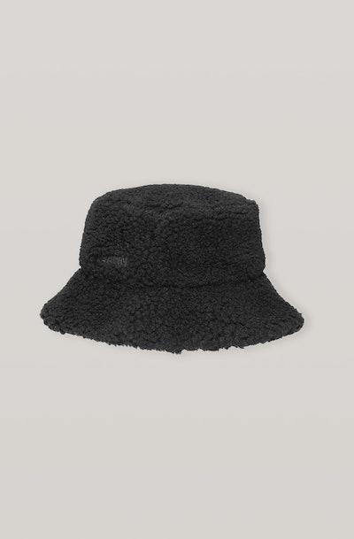 Teddy Bucket Hat
