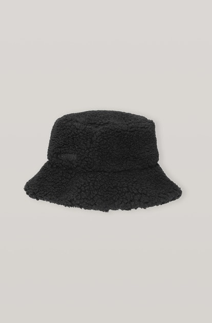 Teddy Bucket Hat