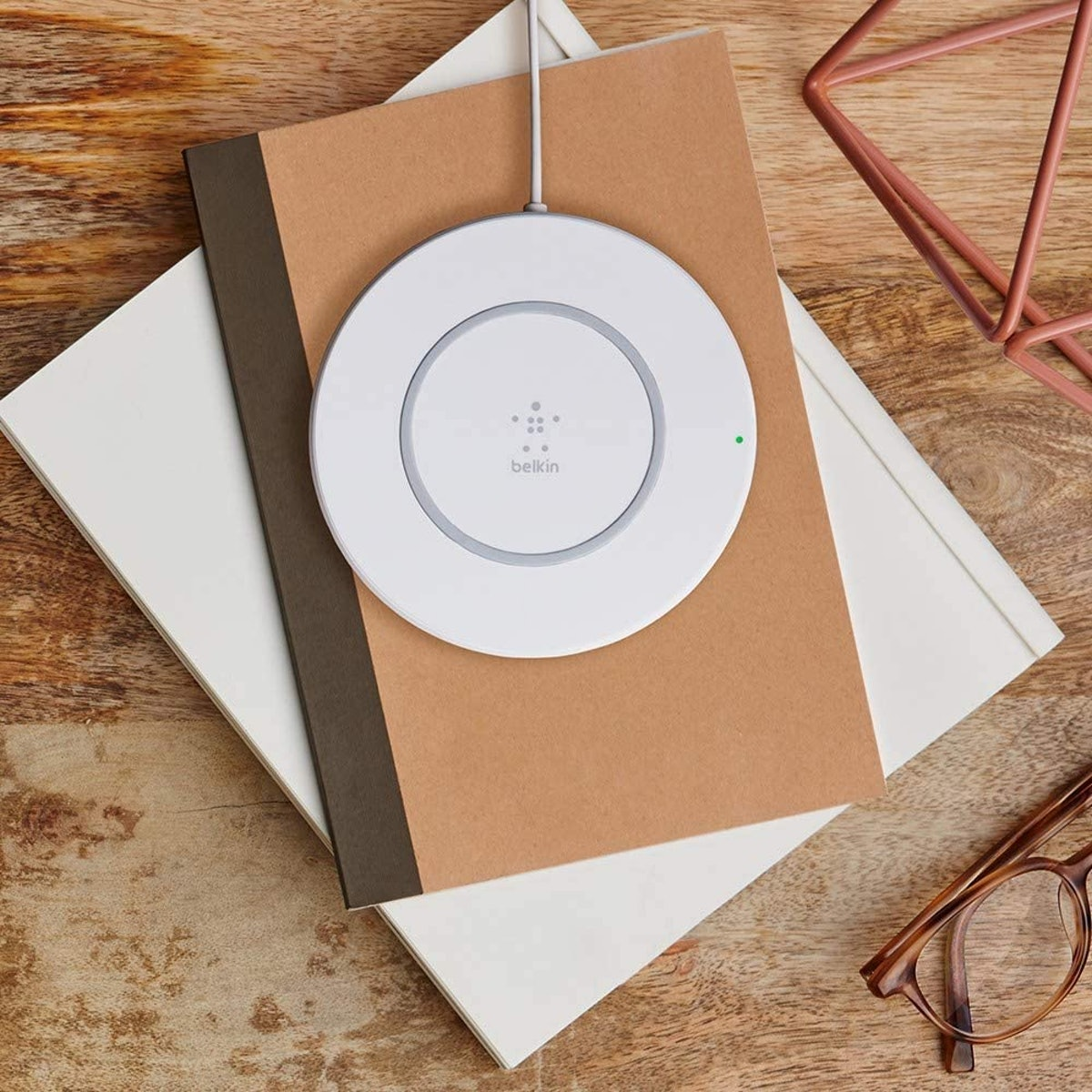 Belkin F7U027dqWHT Wireless Charger