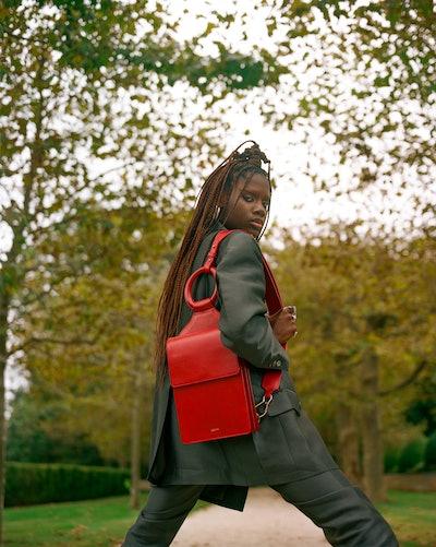 Shema Slingback Bag