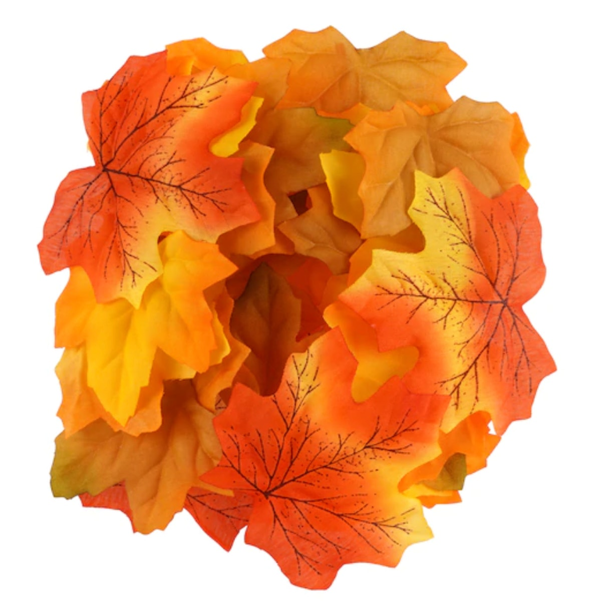 Assorted Bag of Large Maple Leaves, 30ct. by Ashland®