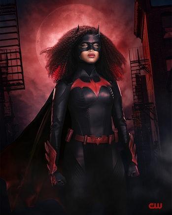 batwoman season 2 javicia leslie