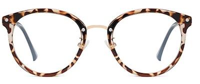 SOJOS Blue Light-Blocking Glasses