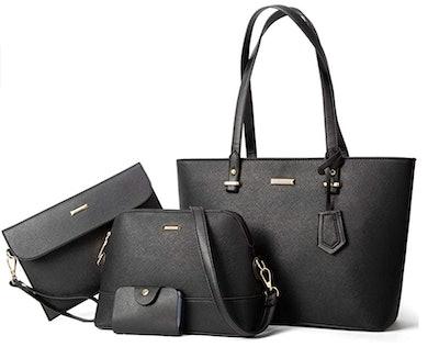 YTL Handbag Set (4-Pieces)