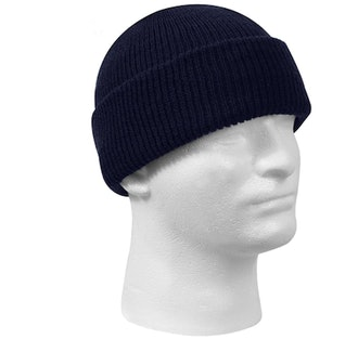 Rothco Genuine U.S.N. Wool Watch Cap