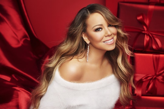 """""""Mariah Carey's Magical Christmas Special"""" premieres globally on Apple TV+."""