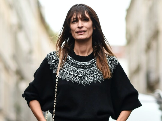 Caroline de Maigret Sweater